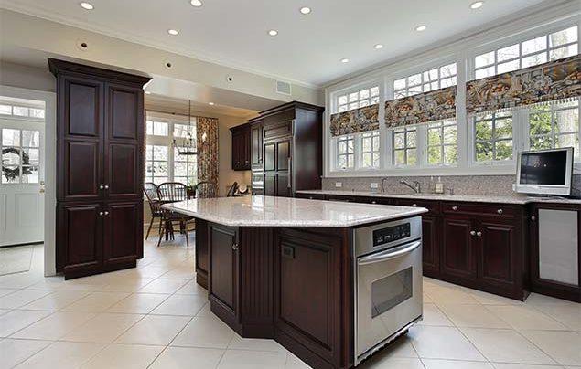 best remodeling contractor | northern virginia contractor | kitchen remodeling