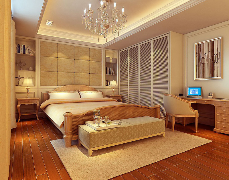 bedroom remodeling contractor | northern virginia contractor | ushomedesignbuild