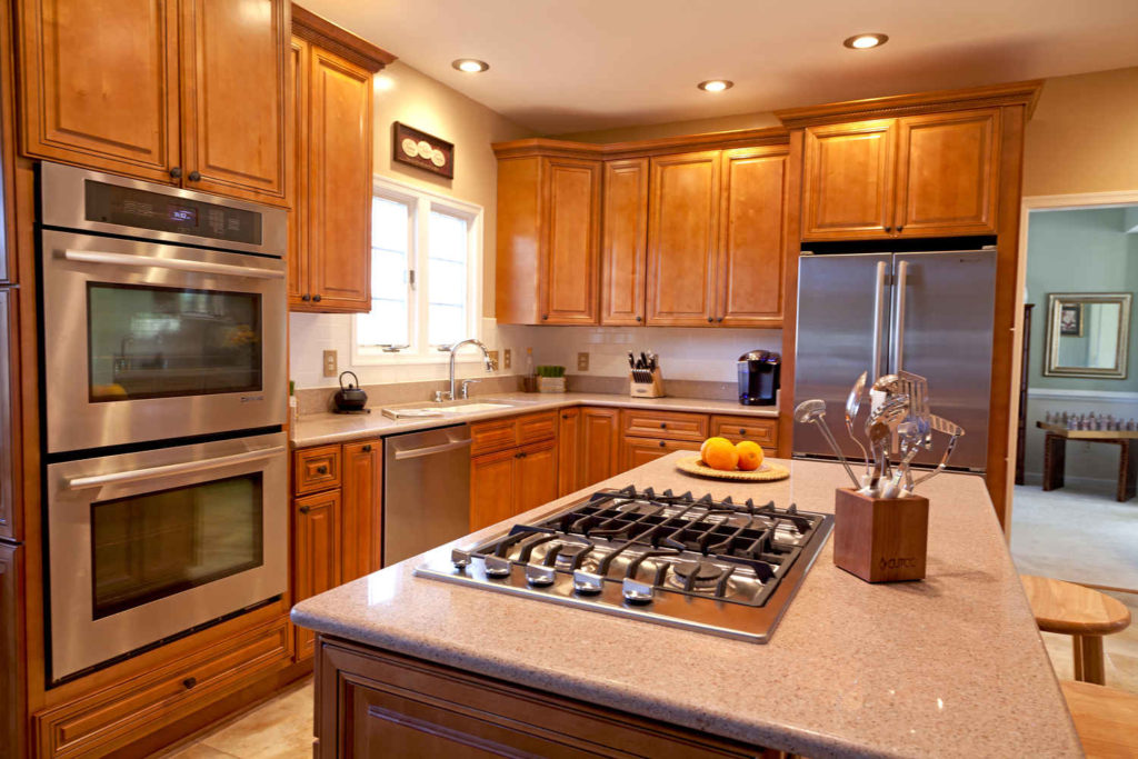 Fallon Drive Northern Virginia Kitchen Remodeling 04