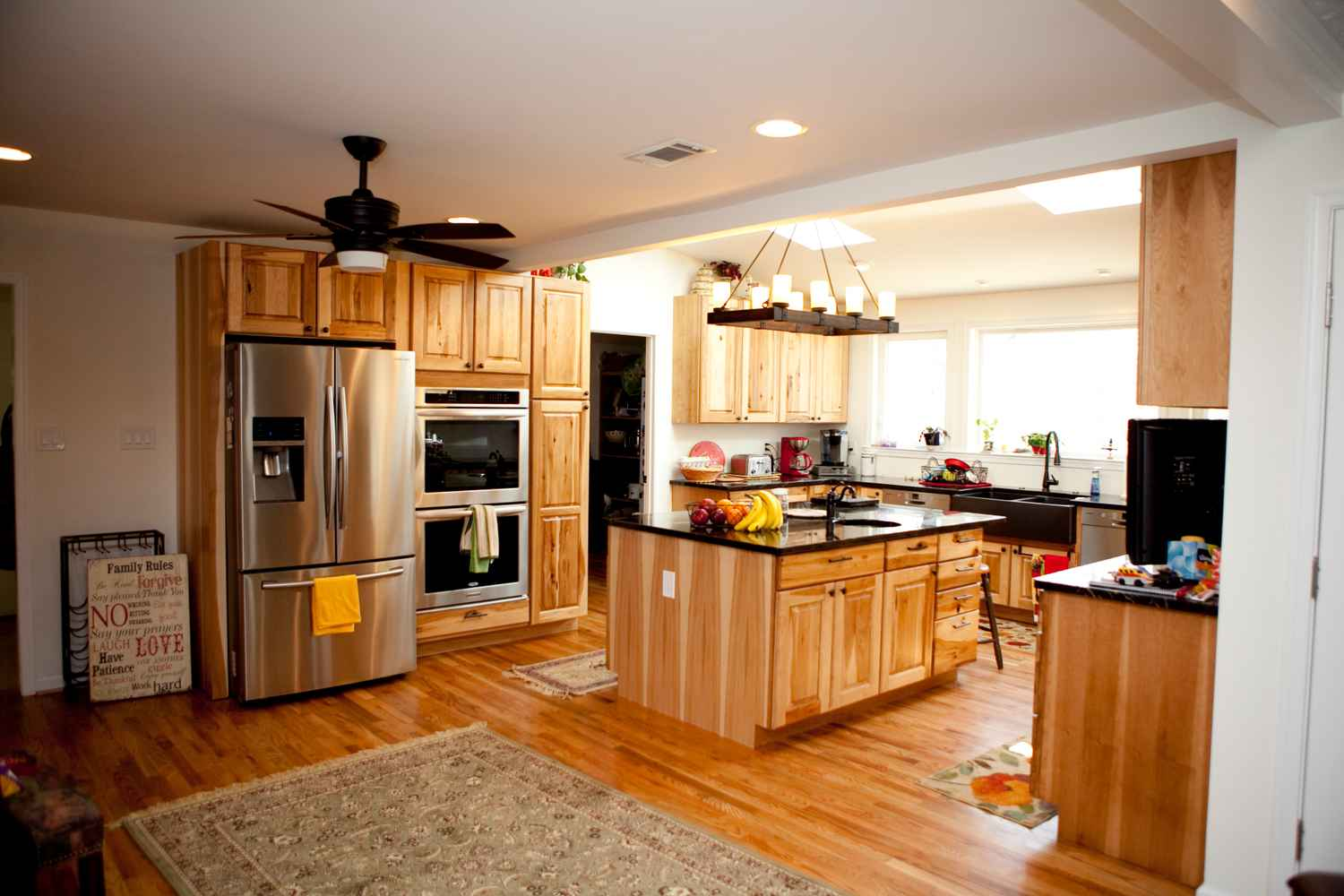 Add Spice To Your Kitchen USHDB - Kitchen remodeling northern virginia
